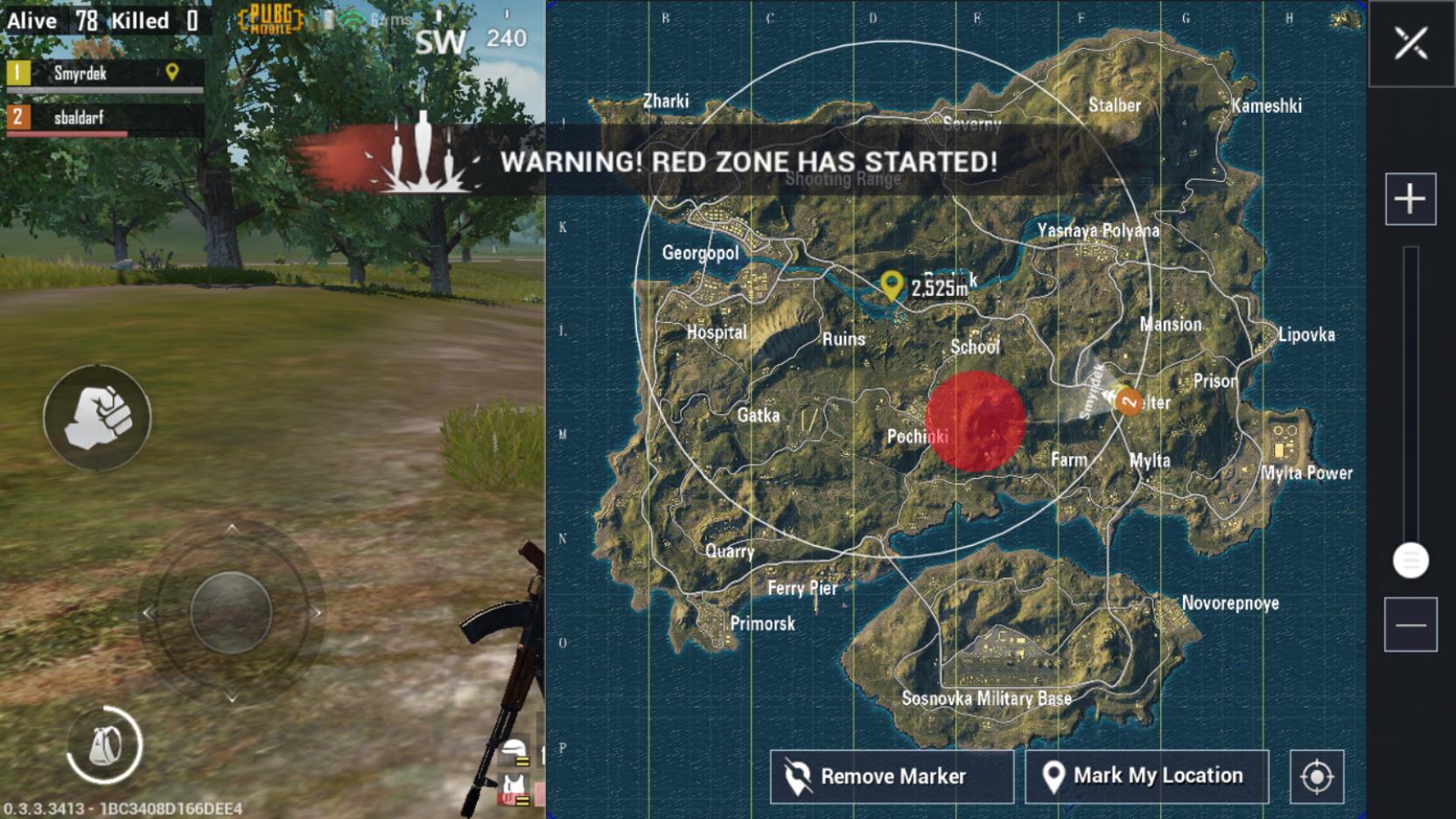 PUBG Mobile Guida dell'End Game: Come Vincere Tra Gli Ultimi 10 Contendenti