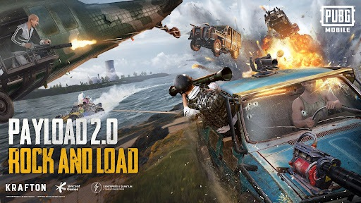 PUBG Mobile: 1.6 Update Brings New Features