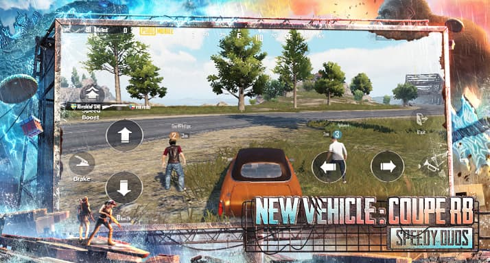PUBG Mobile 1.4 Update and Season 19 Complete Details