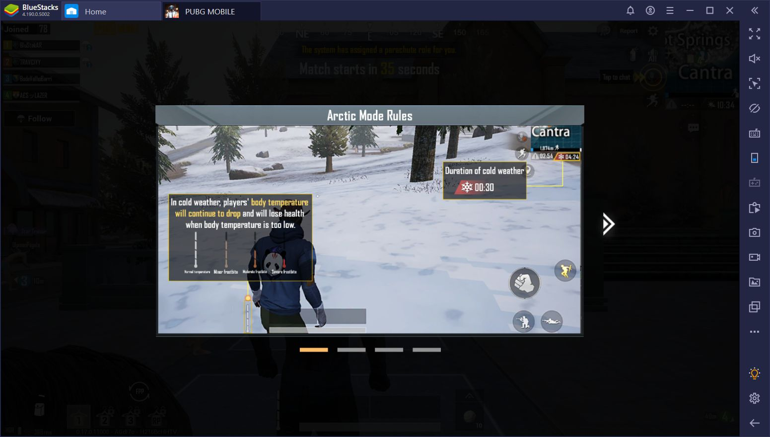 PUBG Mobile - Everything You Need to Know About the New Arctic Mode