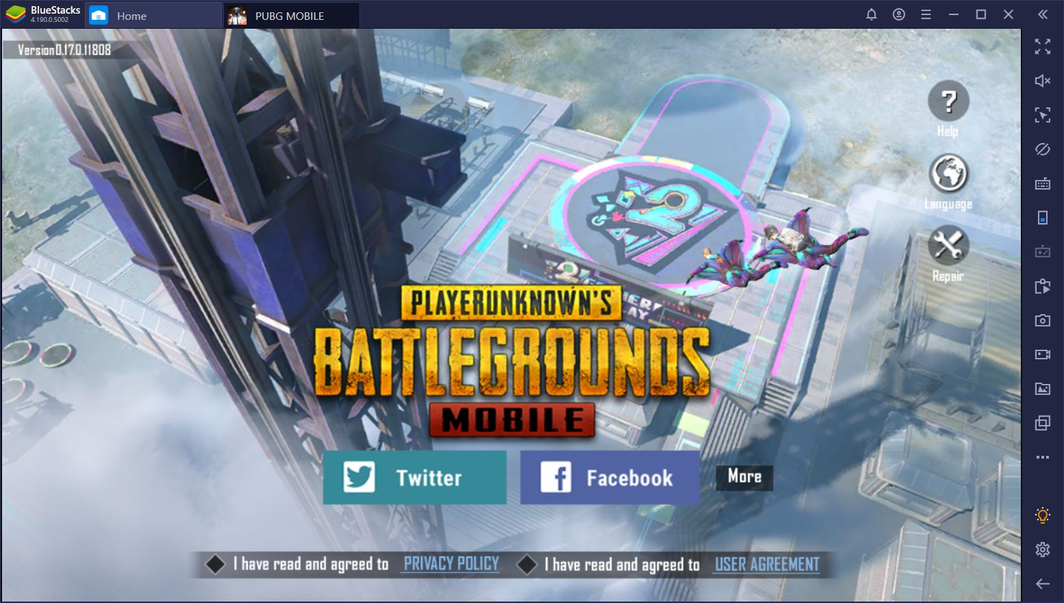 PUBG Mobile's New Cold Front Survival Mode Coming Out This April 16th