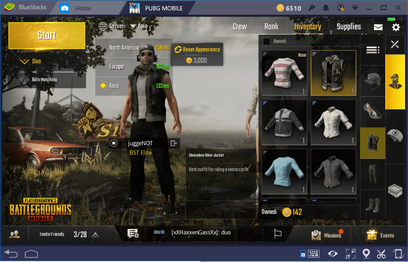 Top Gameplay Differences Between PUBG Mobile and PUBG | BlueStacks