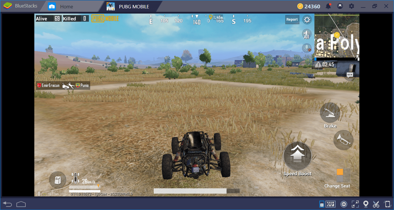 PUBG Mobile Erangel Map Review: Everything You Need To Know About The Starter Map
