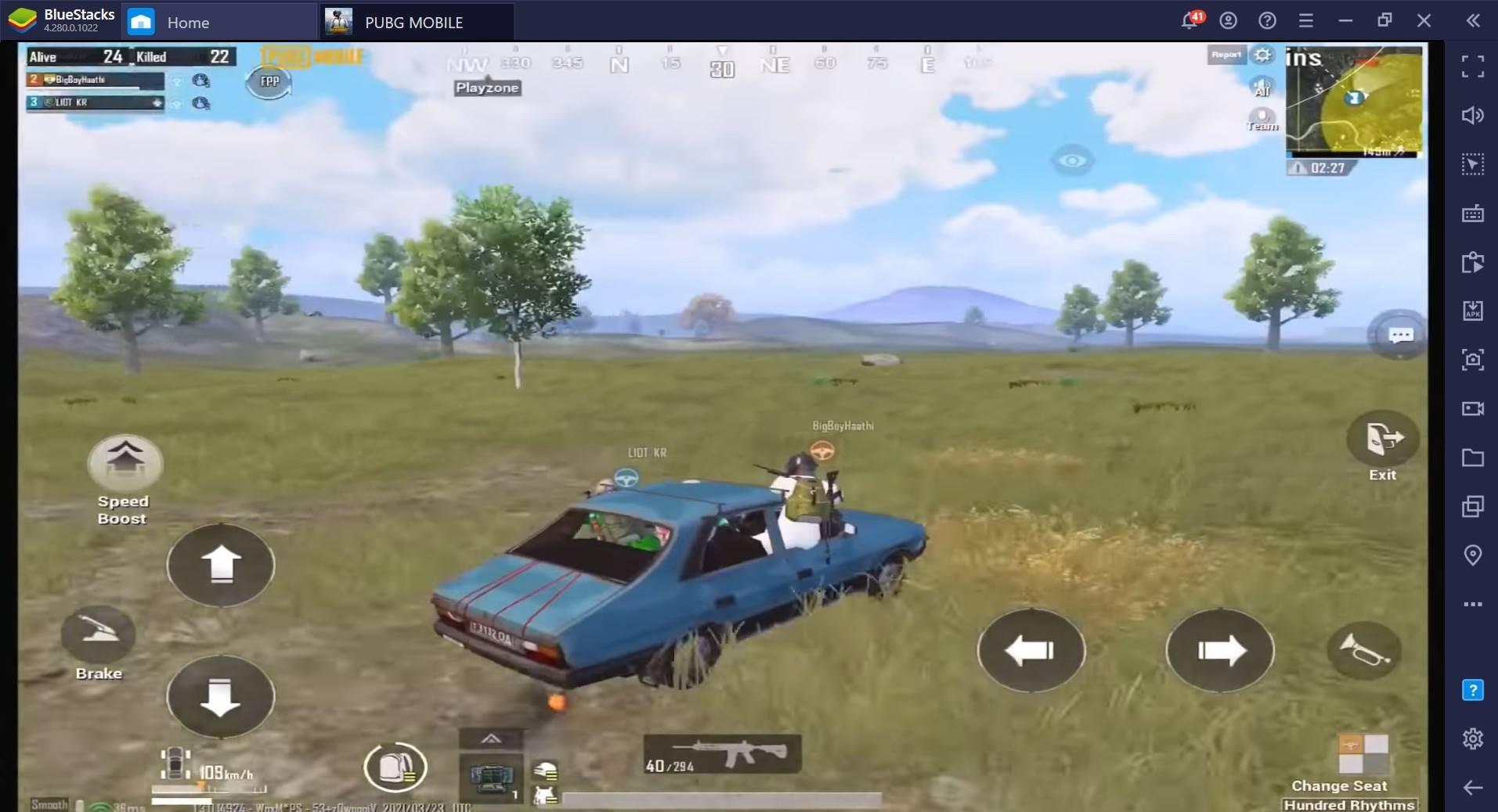 PUBG Mobile: The BlueStacks Camping Guide for Faster Rank Push
