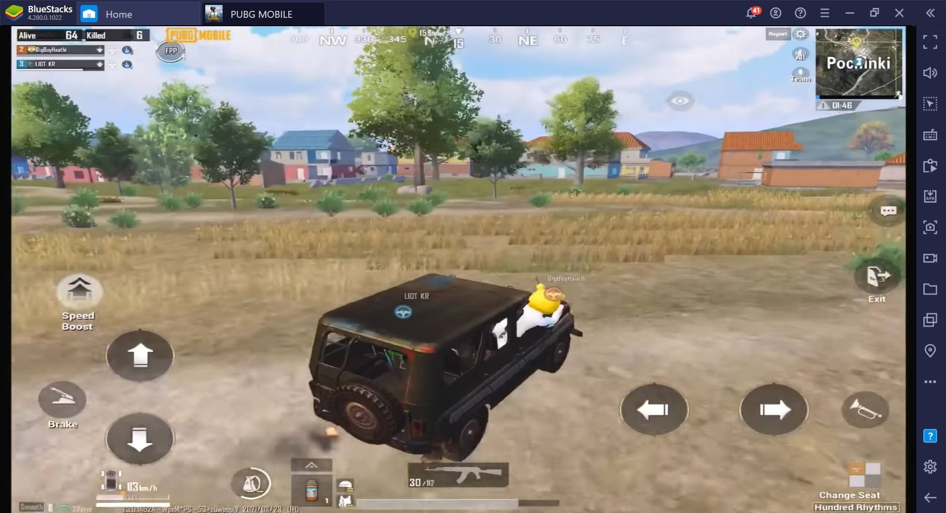 PUBG Mobile Guide: How To Rush an Airdrop