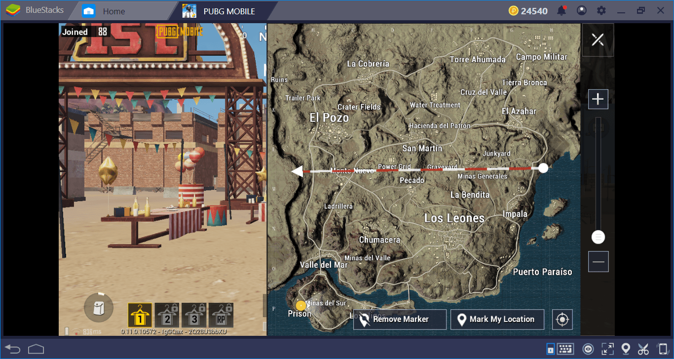 PUBG Mobile Miramar Map Guide: Welcome To The Desert