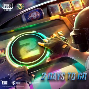 R3HAB is the third guest for PUBG Mobile's 3rd Anniversary Party