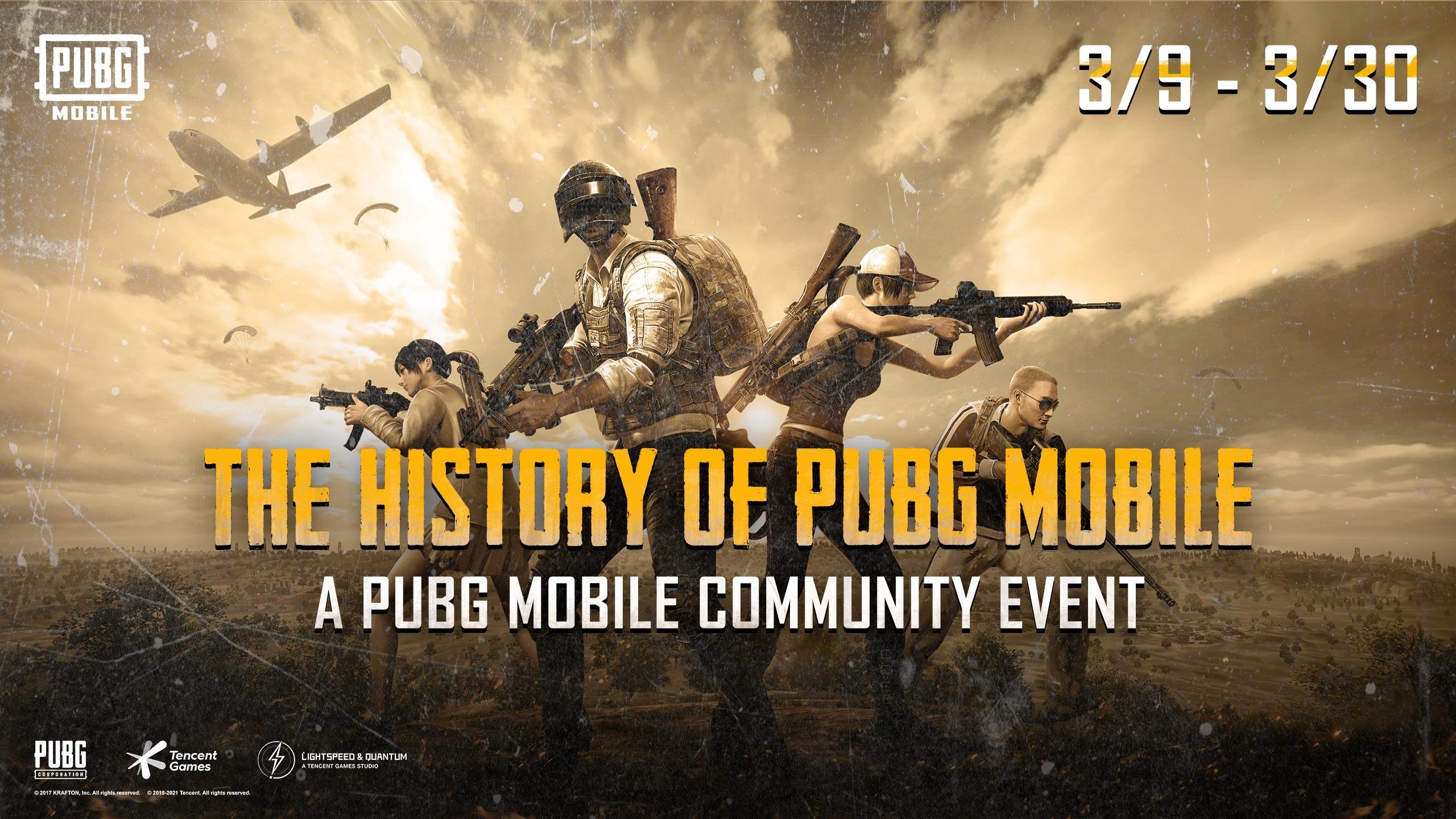 PUBG Mobile tung bản cập nhật 1.3: Súng mới, bản đồ mới, phương tiện mới