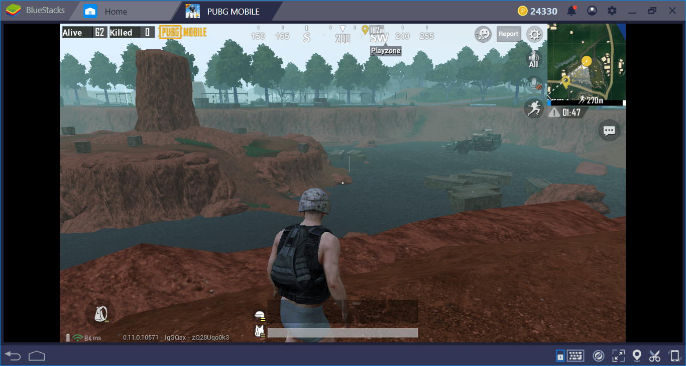 PUBG Mobile Sanhok Map Review: Where To Land And Best Loot Spots