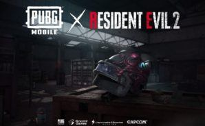 "Zombies Invade PUBG Islands: The ""Resident Evil"" Update"
