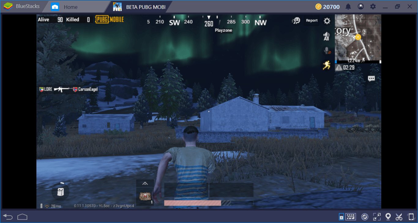"""Zombies Invade PUBG Islands: The """"Resident Evil"""" Update"""