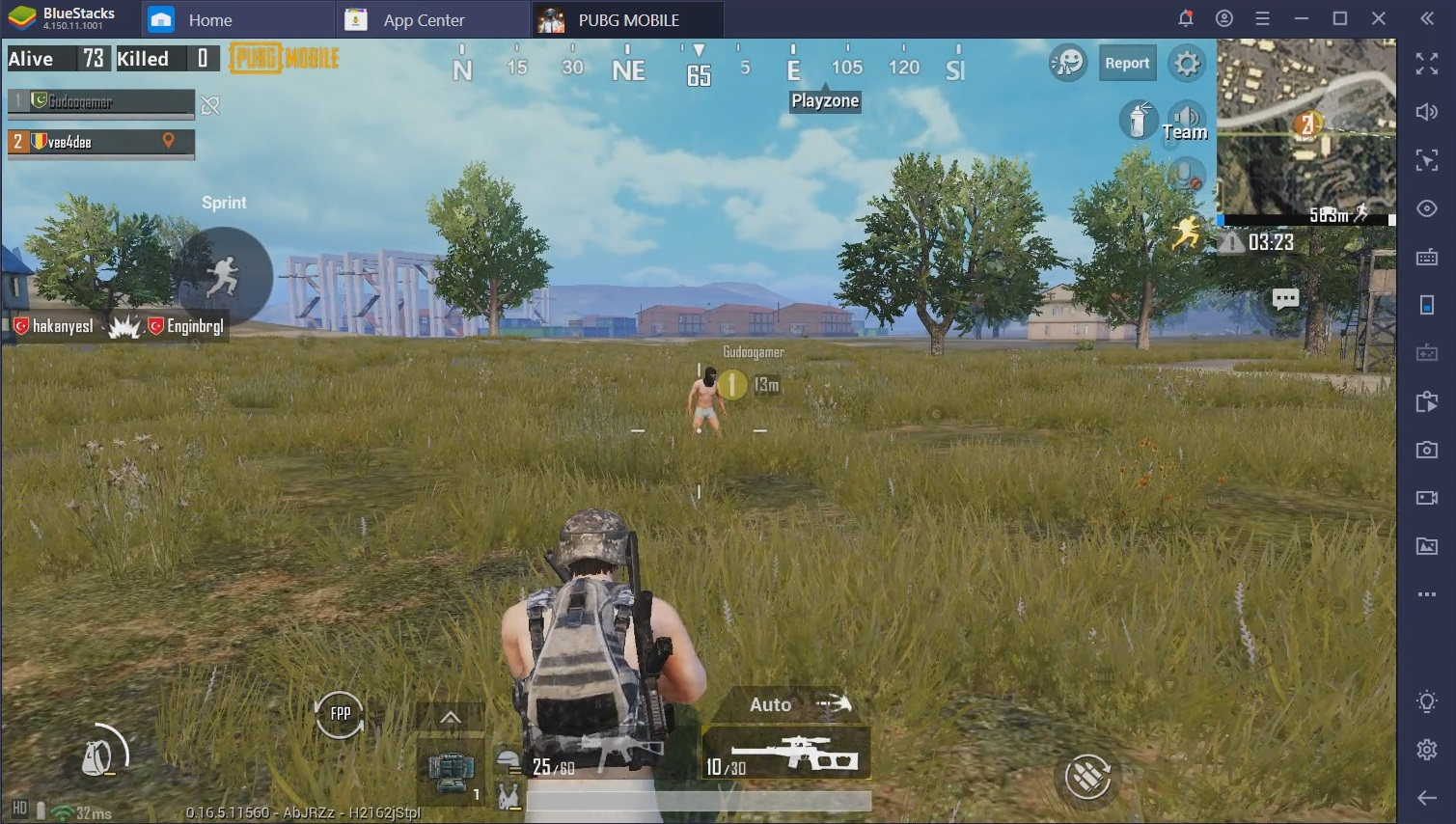 PUBG Mobile on PC: Duos and Squads Guide