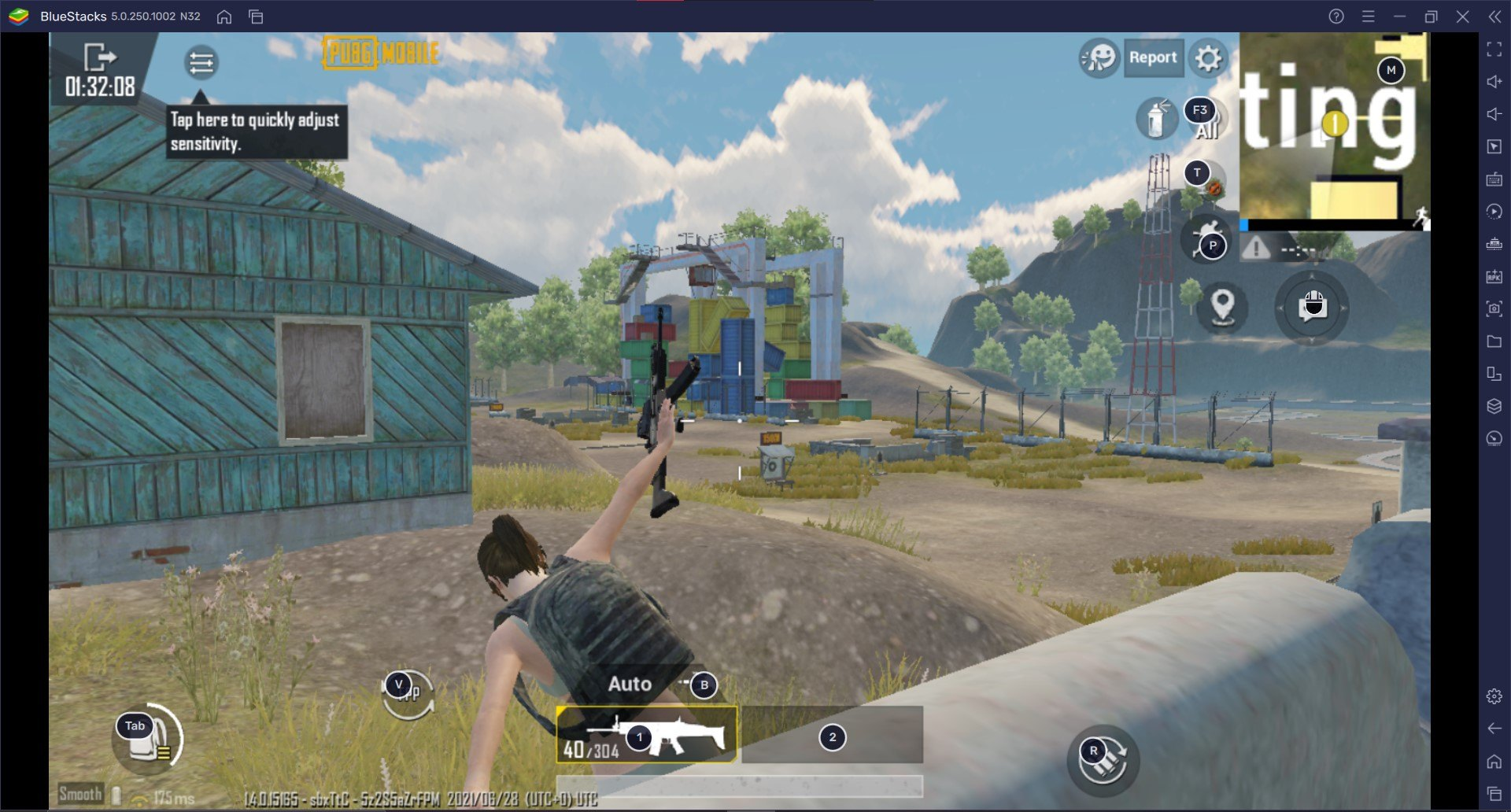 Master the Melee: BlueStacks Guide to Melee Weapons in PUBG Mobile