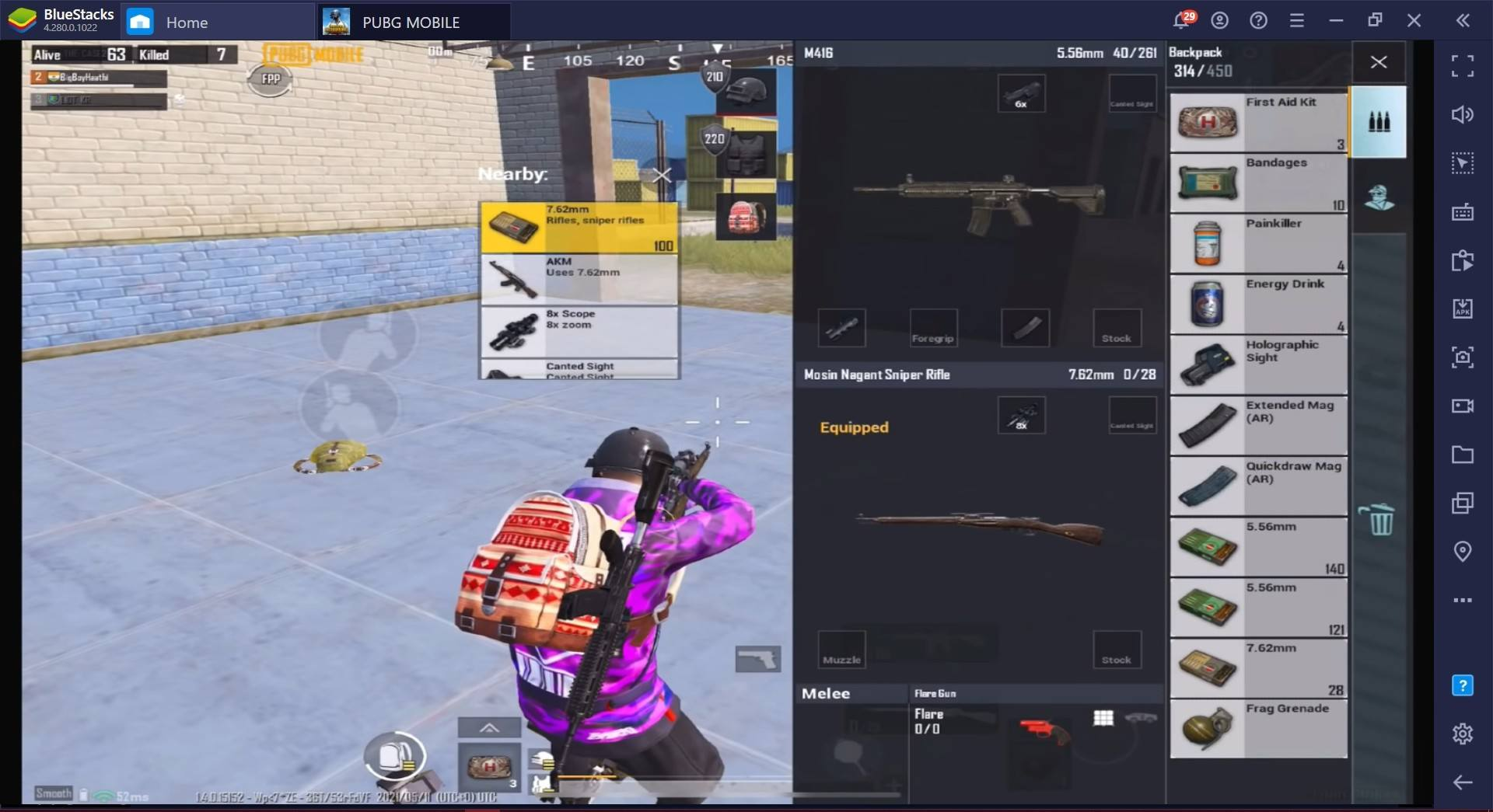 The Most Comprehensive PUBG Mobile Weapon Guide Ever Made