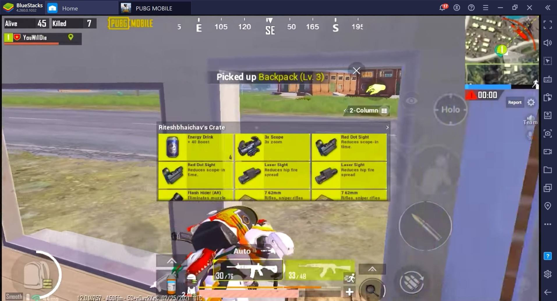 PUBG Mobile Battle Royale Tips, Set Your Own Terms of Engagement
