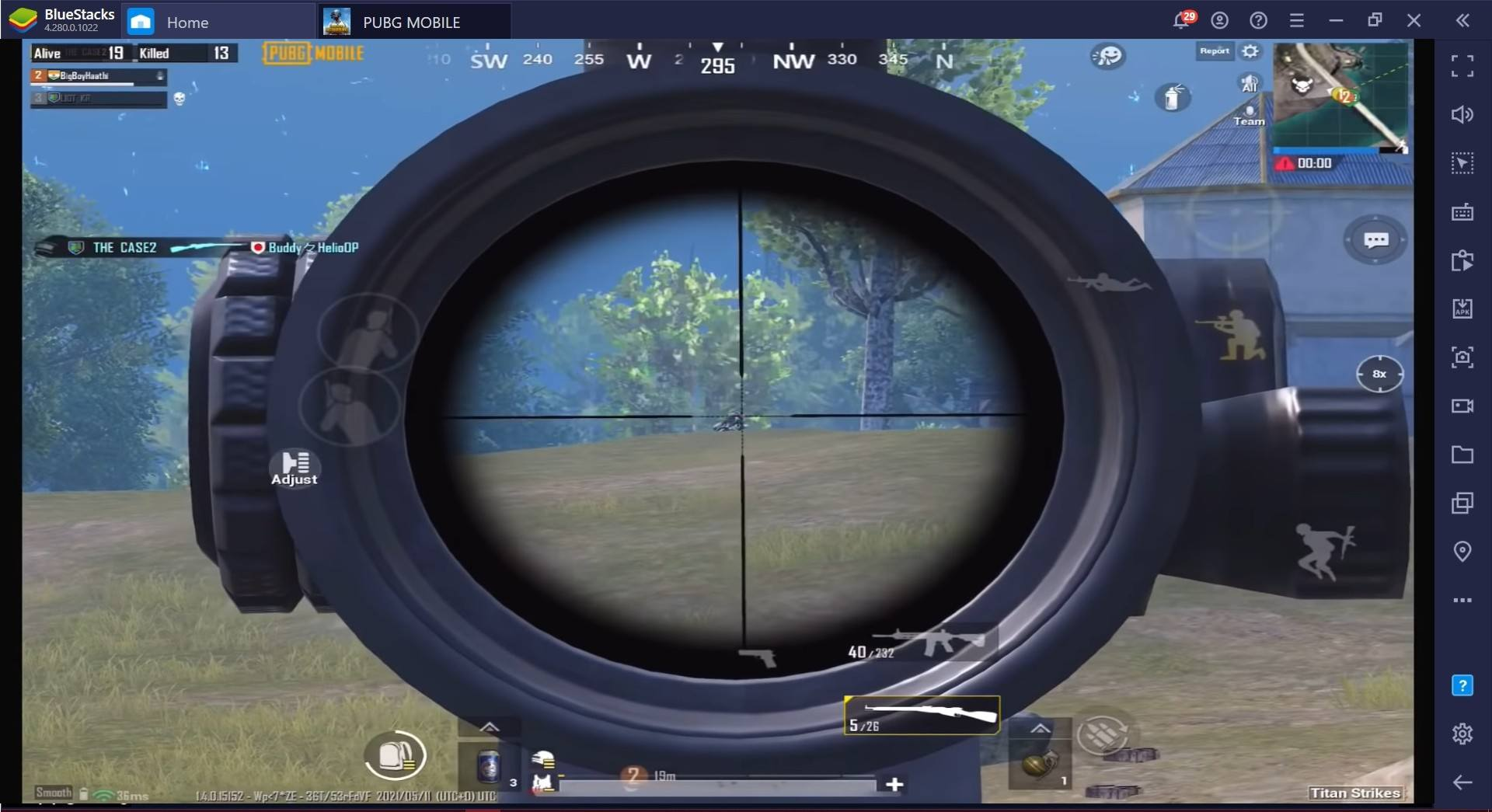 PUBG Mobile Grenading Guide: Learn How to Cook Them Properly