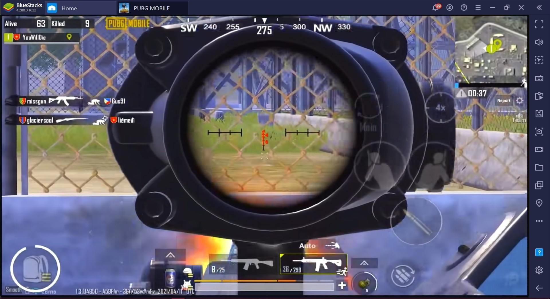A PUBG Mobile Guide that is Putting all those Debates to Rest: Aggressive vs Camping, Hips Fire vs ADS, K/D and Rank