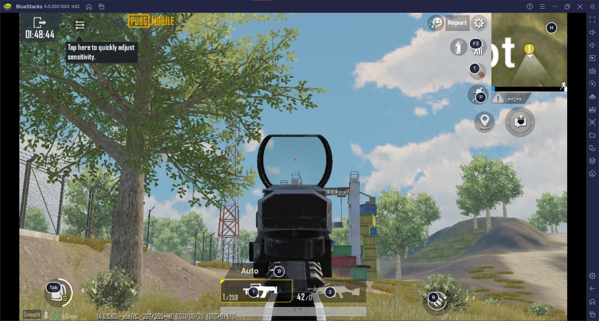 PUBG Mobile Recoil Control Guide: BlueStacks Guide to Guns with High Recoil
