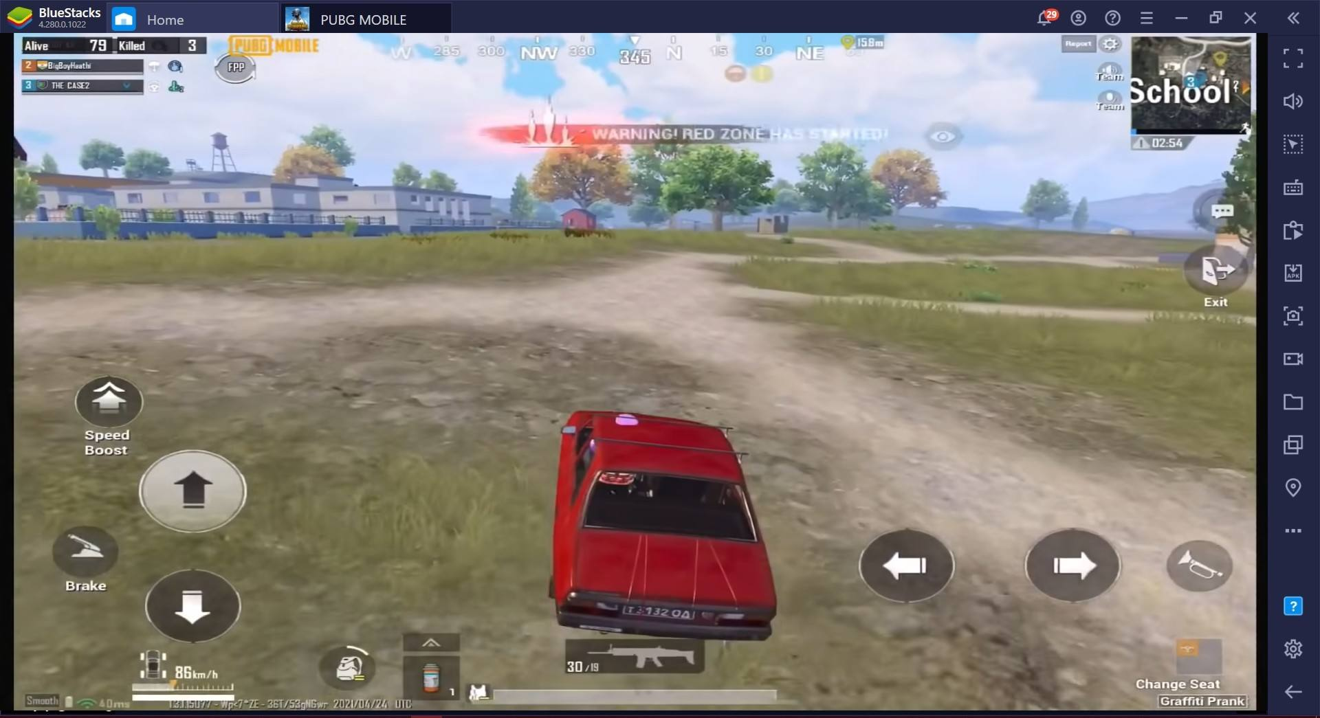 PUBG Mobile on PC: BlueStacks Guide to Playing Solo and Duo