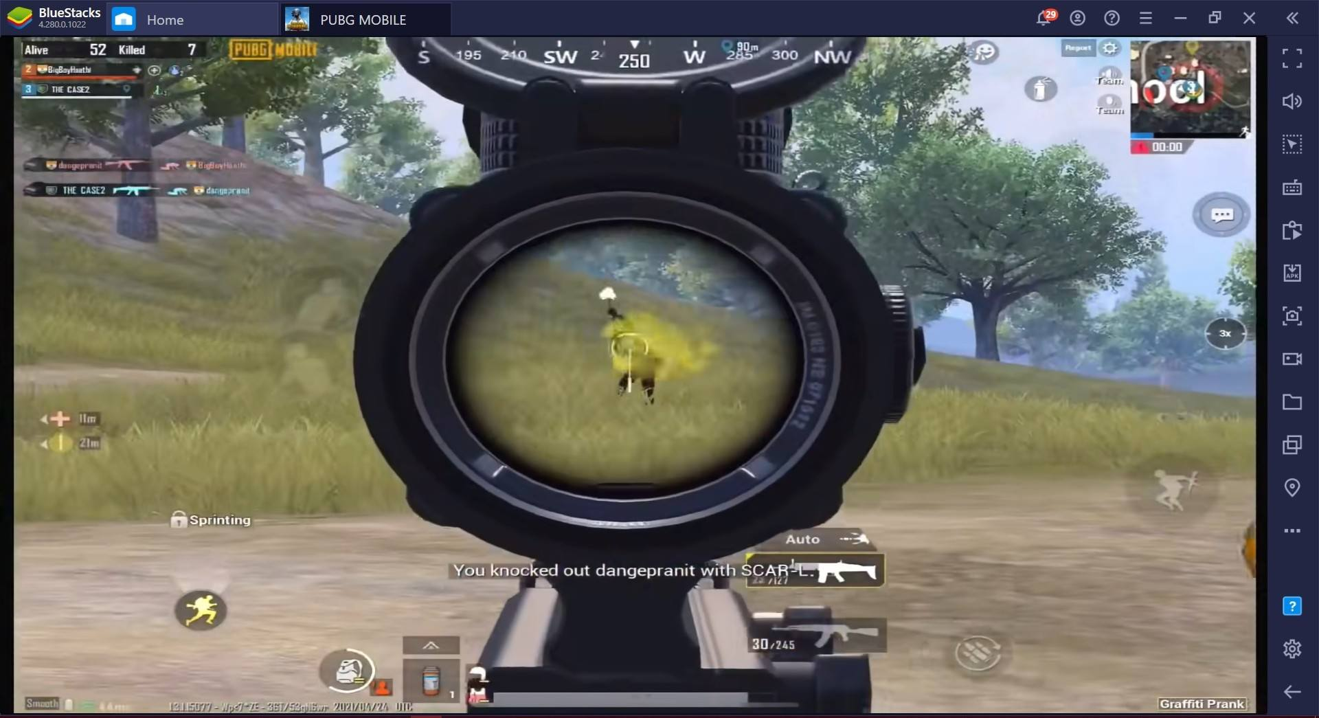 Be a Lone Wolf: PUBG Mobile Guide to Solo vs Squad