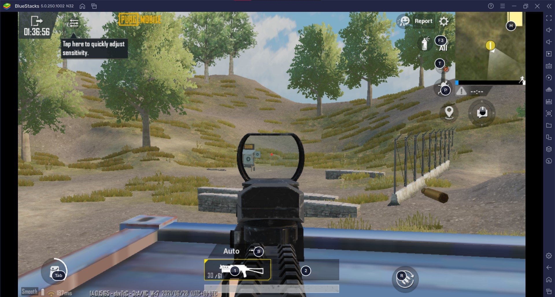 Dominating the Deathmatch: Guide to Team Deathmatch in PUBG Mobile