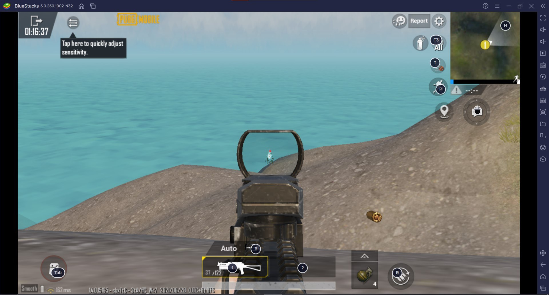 PUBG Mobile: BlueStacks Guide to Top 5 Mistakes Players Make