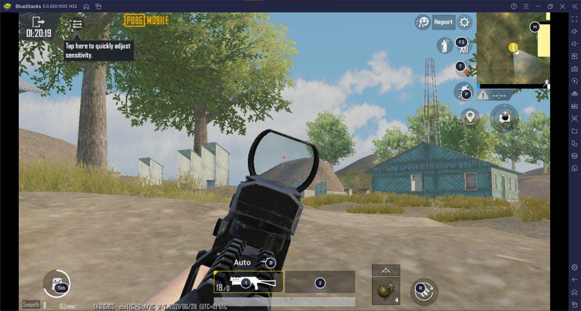 PUBG Mobile: 5 lỗi người chơi thường mắc phải nhất