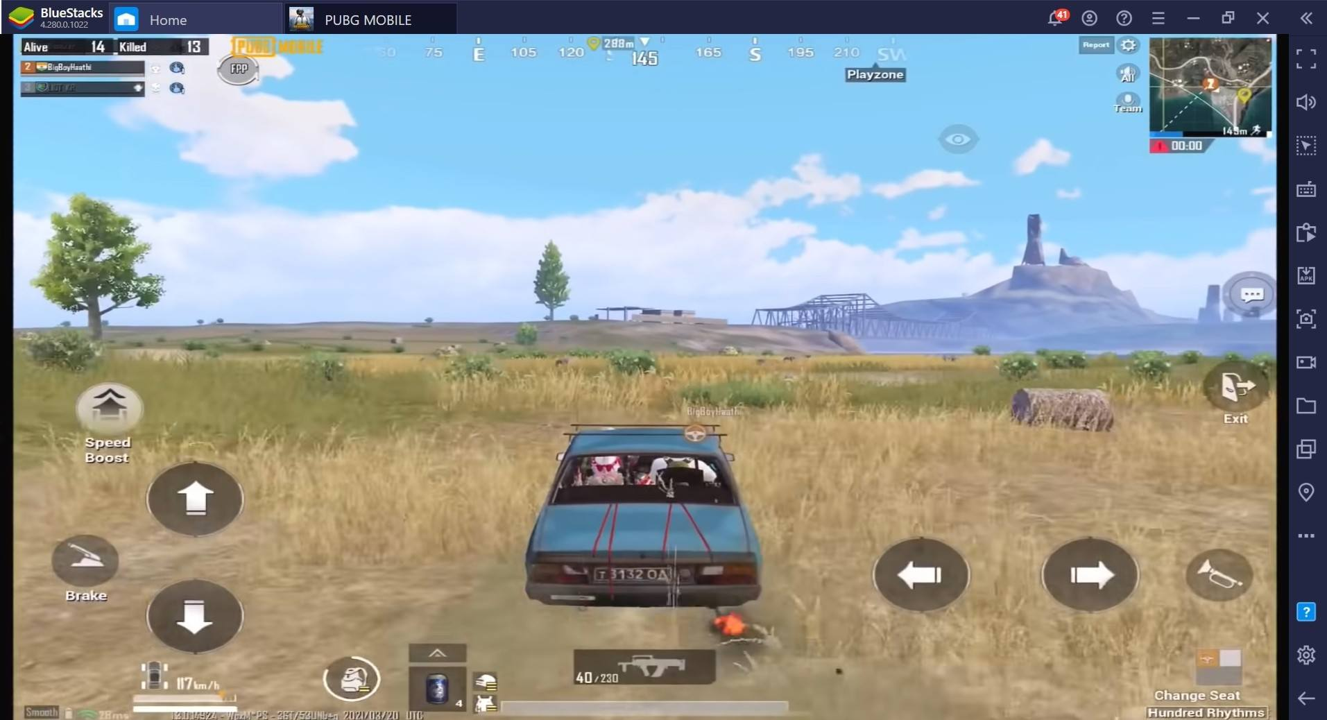 PUBG Mobile Weapon Guide for SKS, Mini-14, M416 with BR Tips