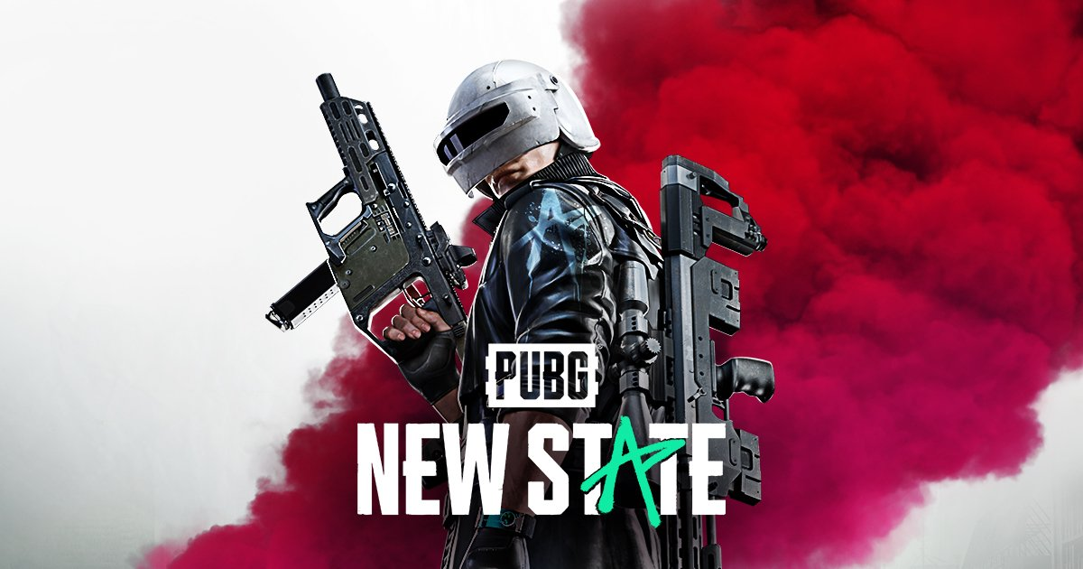Krafton Announces Pre-registrations for PUBG: New State in India