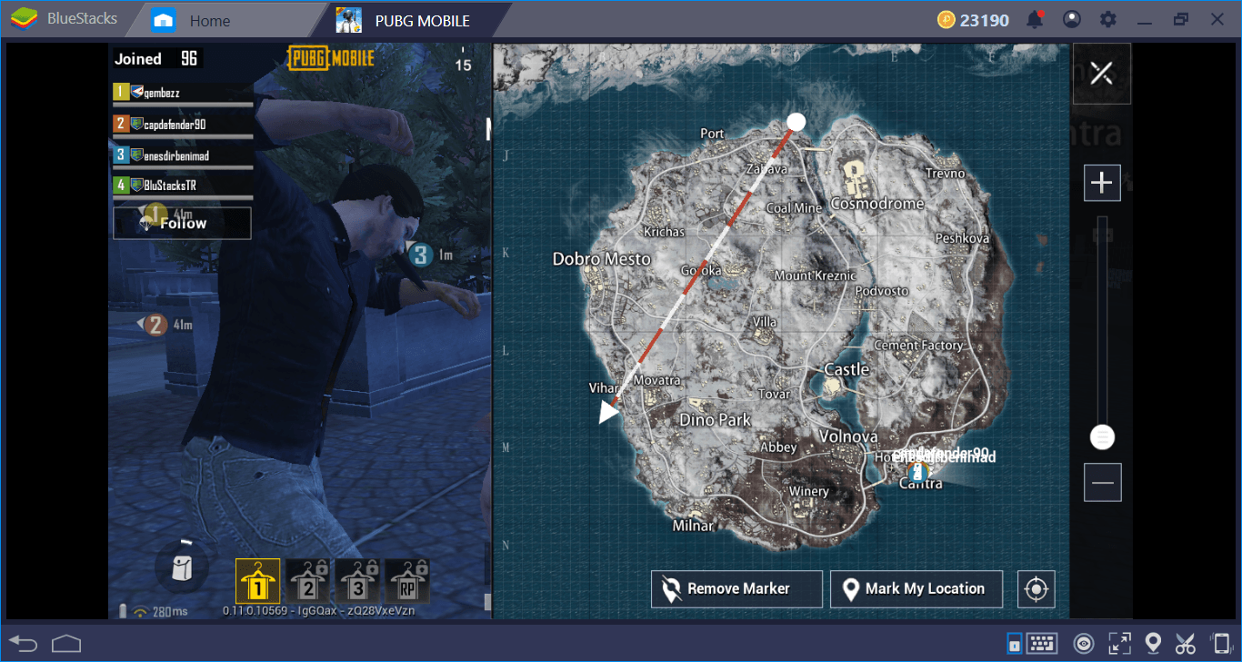 PUBG Mobile Vikendi Map Guide: Loot Places, Ambush Points, Tips And Tricks