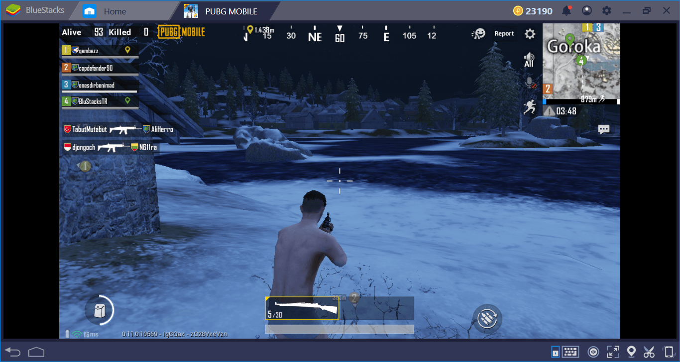 PUBG Mobile Vikendi Map Guide: Loot Places, Ambush Points