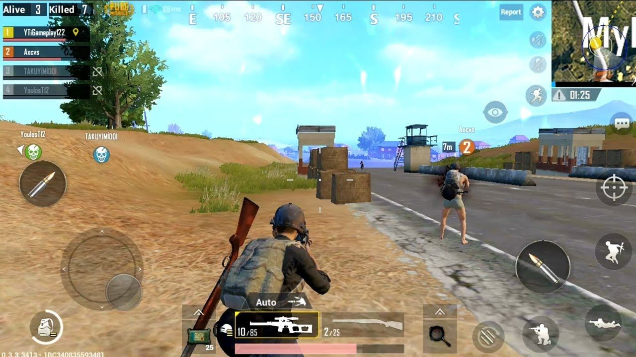 Top 11 War Games For Android (Part 2)