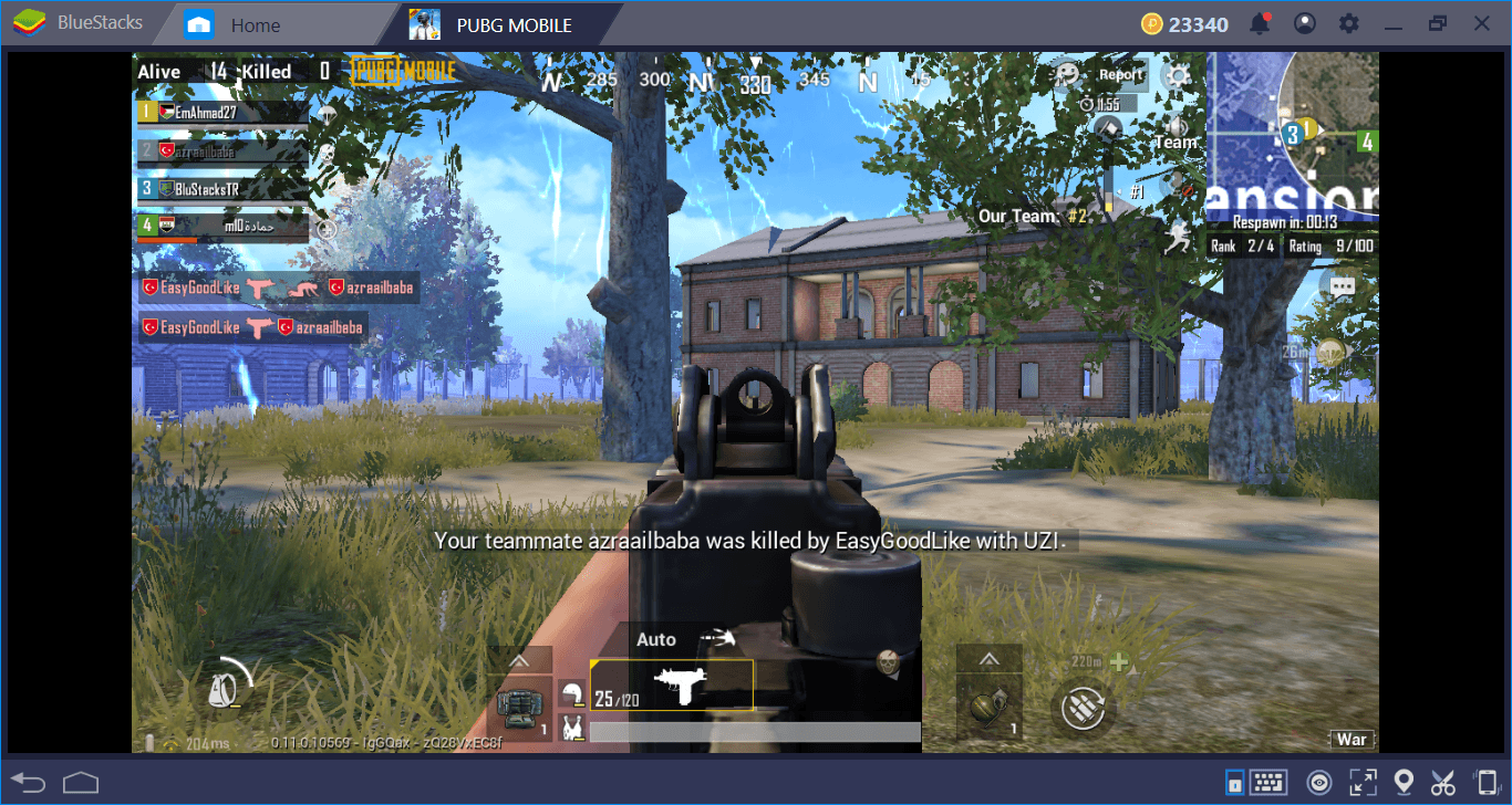 The Most Comprehensive PUBG Mobile Weapons Guide: Updated For 2019