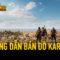 Hướng dẫn bản đồ Karakin trong PUBG Mobile