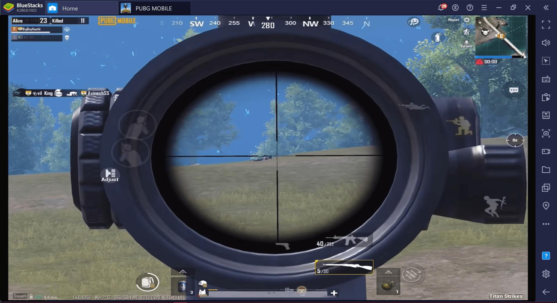 PUBG Mobile: Hướng dẫn sử dụng lựu đạn hiệu quả nhất