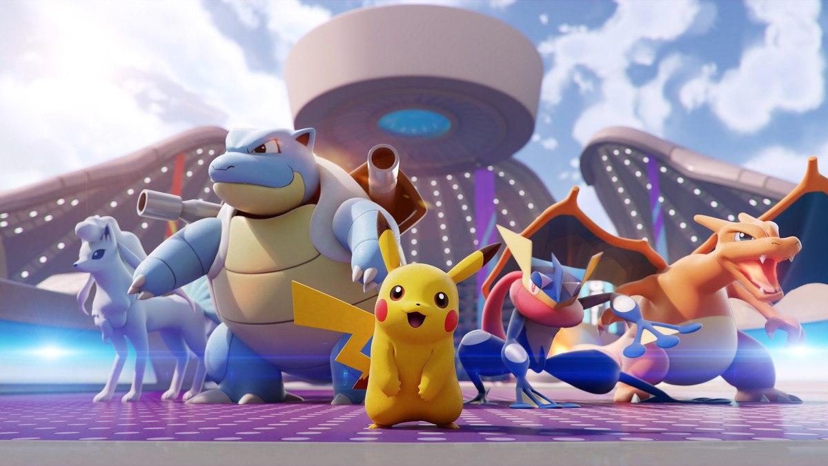 Pokémon Unite BlueStacks ile Bilgisayarda Nasıl Oynanır?