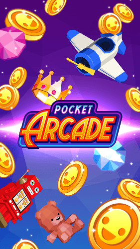 Play Pocket Arcade on PC 7