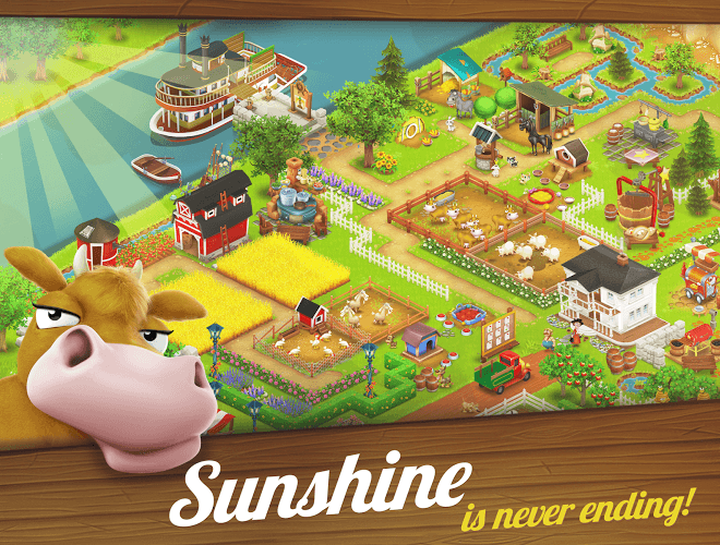 Play Hay Day on PC 9