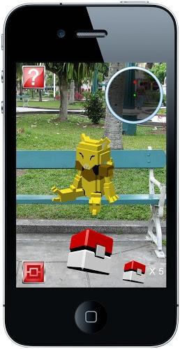 Play Pocket Pixelmon Go! 2 Offline on PC 19