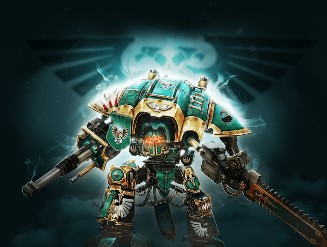 Играй Warhammer 40000: Freeblade На ПК 26