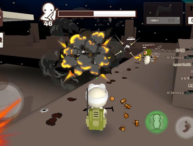Play MilkChoco – Online FPS on PC 8