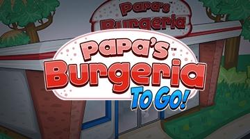 papas burgeria to go apk