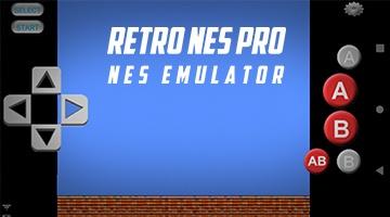 Download Retro NES Pro - NES Emulator on PC with BlueStacks