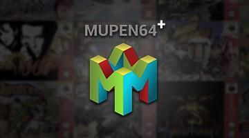 Download Mupen64Plus AE (N64 Emulator) on PC with BlueStacks