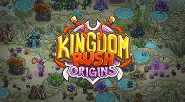 Download Kingdom Rush Origins on PC with BlueStacks