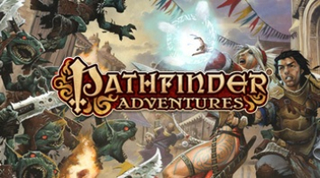 Download Pathfinder Adventures on PC with BlueStacks