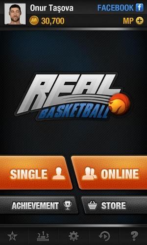 Play Real Basketball on PC 4