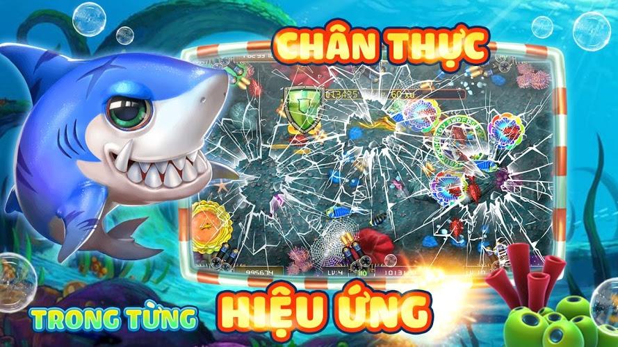Chơi aFish – bắn cá siêu thị on PC 4