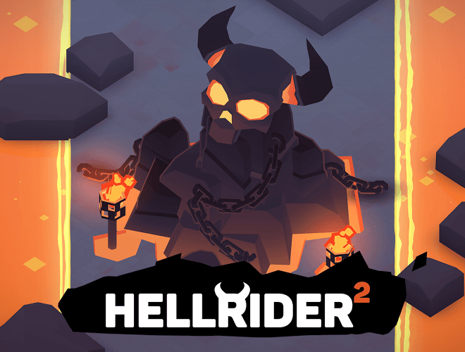 Играй Hellrider 2 На ПК 5