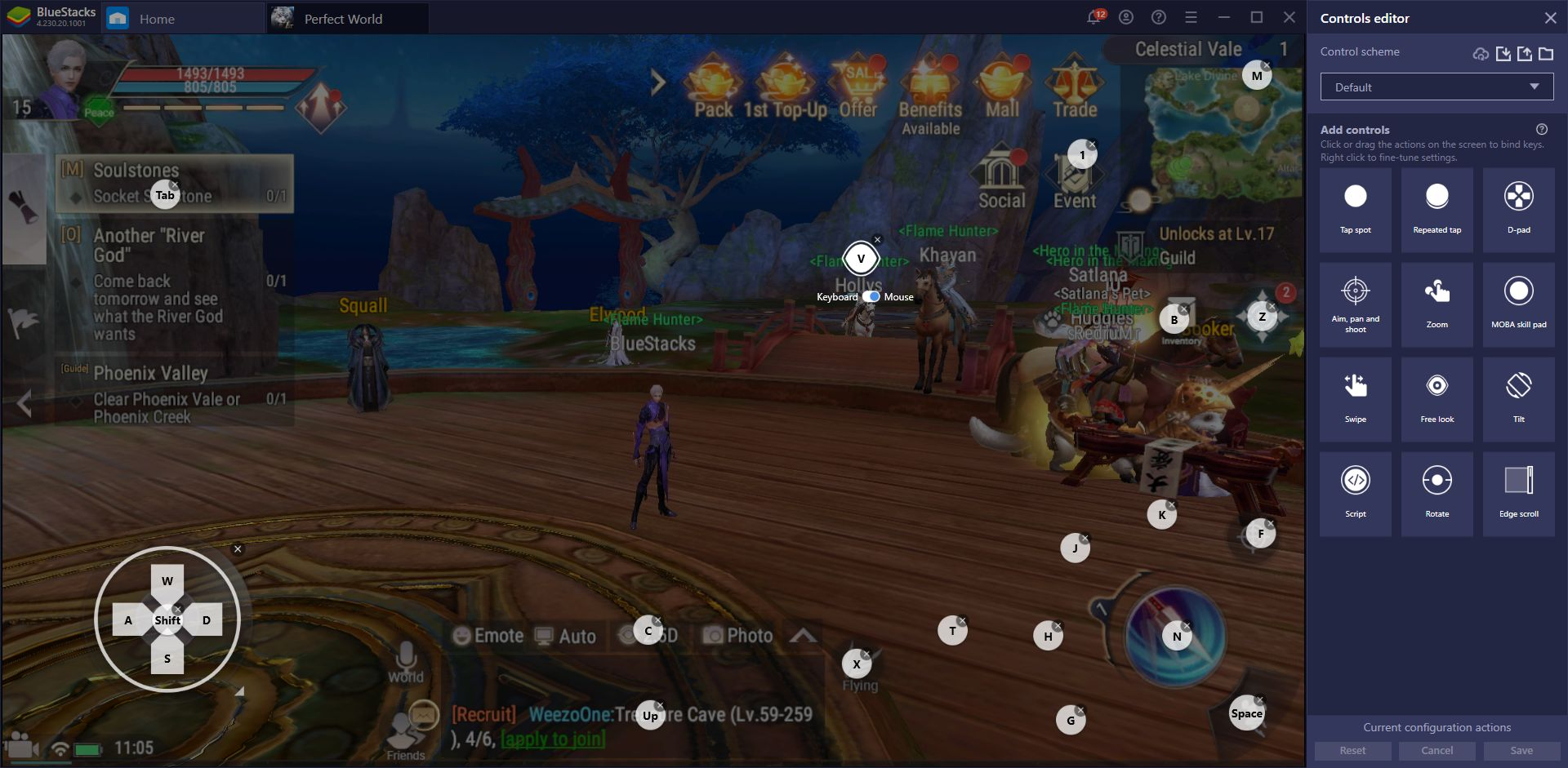 Perfect World Mobile – Beginner Tips for Fast Leveling and Progression